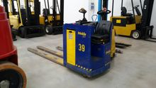 Used 2010 Stocklin E