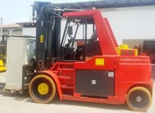 Used 2003 Mora EP180