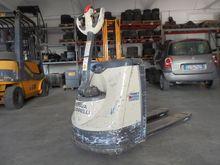 Used 2003 Crown WP23