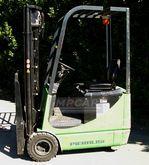 2008 Pieralisi TR 1000