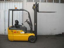 Used 2005 OM XE20 in