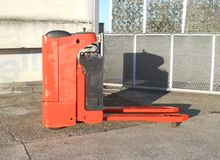 Used 1999 Linde T20S