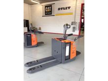 Used 2008 Atlet PLP2