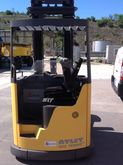 Used Atlet UFS250 in