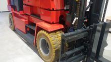 Used 2000 Kalmar ECD
