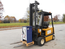 Used 2000 Yale ERP25