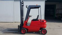 Used 1982 Linde H15D