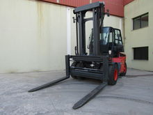 Used 2011 Linde H150