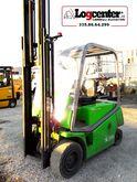 Cesab BLITZ300AC