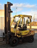 Used 2007 Hyster H3.
