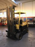 Used 2001 Hyster E4.