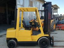 Used 1998 Hyster H2.