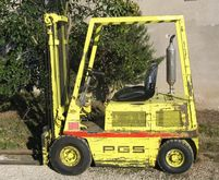 PGS D 1500 Special