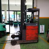 Used Linde R14 in Ar