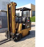 Used Caterpillar M40