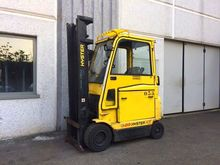 2008 Hyster J3.00XM
