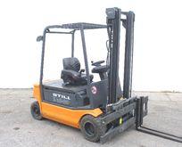 Used 1998 Still R20-