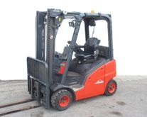 Used 2010 Linde H16D