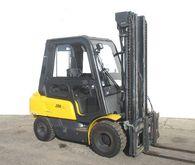 Used 2007 OM XD30 in