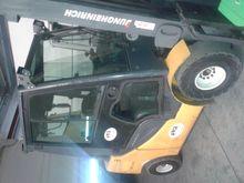 2009 Jungheinrich DFG 430s