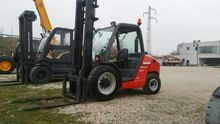 Used 2011 Manitou MS