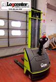 2015 Pramac Lifter GX12/35 PLUS