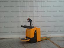 2012 Jungheinrich ERE120