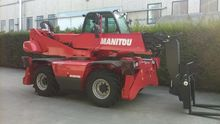 2016 Manitou MRT1840EASY STAGE3