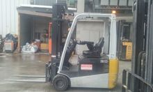 Used 2015 Atlet TX20