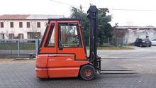 1992 Linde E30
