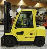Used 2006 Hyster H4.