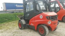 Used 2007 Linde H45D