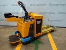 2009 Jungheinrich ERE225