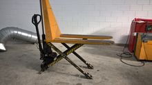 Used Lifter 1000 in