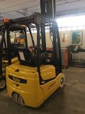 Used 2010 Yale ERP16