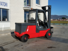 Used Linde E48P in B