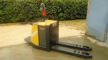 Used 2009 Atlet PRES
