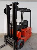 Used Linde E15 in Ca