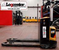 2013 Cat Lift Truck NPP16N2