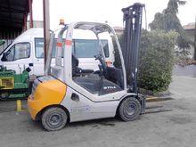 2006 Still RX70-25