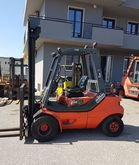 Used 1998 Linde H30