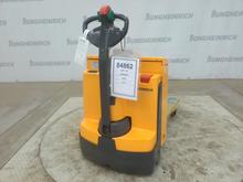 2014 Jungheinrich EJE 116