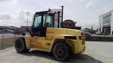 2003 Hyster H16.00XM