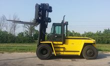 2002 Hyster H18.00XM