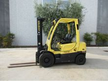 2008 Hyster H2.5 FT