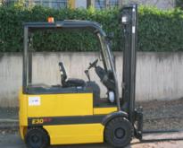 2003 OM E30AC