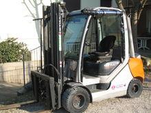2006 Still R70-30