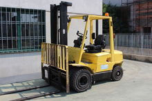 1999 Hyster H 2.50 XM