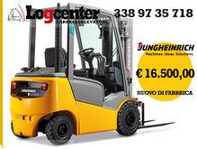 Jungheinrich DFG316