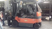 2005 Toyota 7 FBMF 30